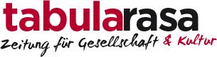 logo tabularasa Magazin
