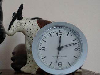 Uhr, Foto: Stefan Groß