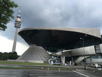 BMW, München, Foto: Stefan Groß