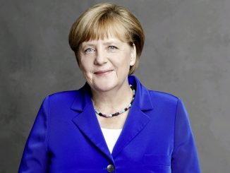 Bundeskanzlerin Dr. Angela Merkel, © Foto: CDU/Laurence Chaperon