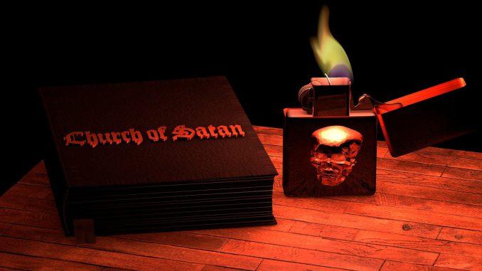 Satanismus Noch Immer Oder Schon Wieder Eine Gefahr