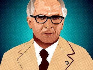 erich honecker ddr pop-art generalsekretär, gfkDSGN, Pixabay License Freie kommerzielle Nutzung Kein Bildnachweis nötig https://pixabay.com/de/illustrations/erich-honecker-ddr-pop-art-2886076/