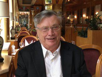 Günter Abrecht Zehm