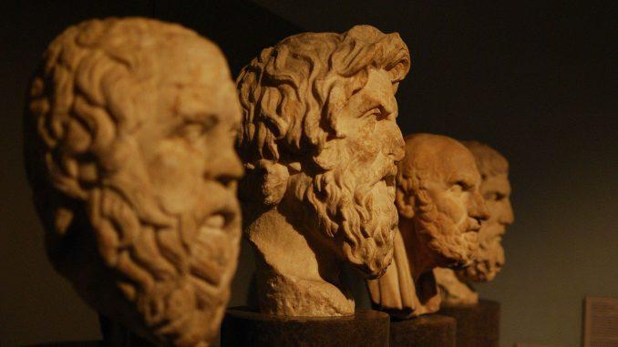 bustos filsofia aristoteles philosophen griechen, Quelle: morhamedufmg, Pixabay License Freie kommerzielle Nutzung Kein Bildnachweis nötig