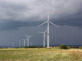 technik windräder energie windkraft windenergie, Quelle: GuentherDillingen, Pixabay License Freie kommerzielle Nutzung Kein Bildnachweis nötig