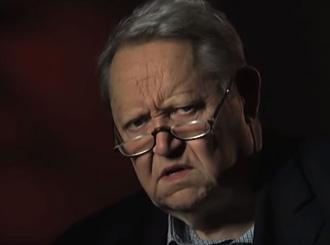 Günter Schabowski: Die Absetzung Erich Honeckers im Oktober 1989