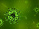 virus mikroskop infektion krankheit tod medizin, Quelle: qimono, Pixabay License Freie kommerzielle Nutzung Kein Bildnachweis nötig
