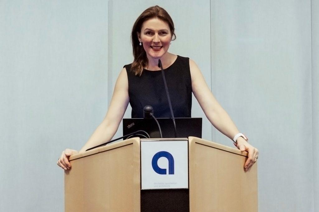 Monika Freifrau von Pölnitz-Egloffstein - MPE