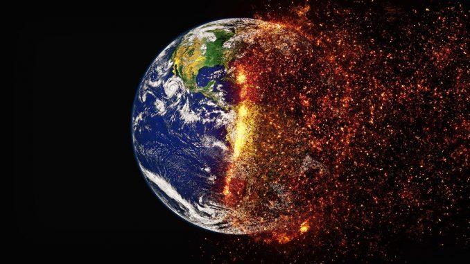 klimawandel globale erwärmung umwelt katastrophe, Quelle: TheDigitalArtist, Pixabay License Freie kommerzielle Nutzung Kein Bildnachweis nötig