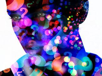 fragezeichen gesicht silhouette bokeh frau inhalt, Quelle: geralt, Pixabay License Freie kommerzielle Nutzung Kein Bildnachweis nötig